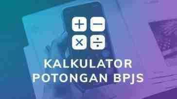 perhitungan BPJS Ketenagakerjaan