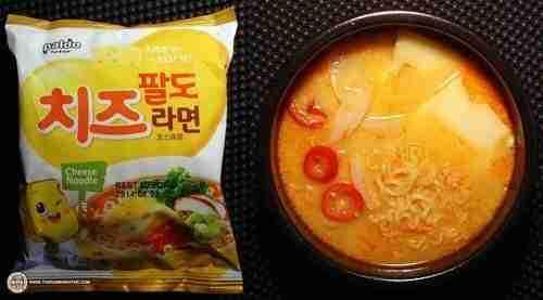 mi instan korea terenak