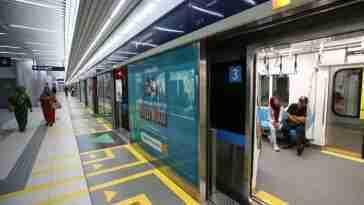 rute MRT Jakarta