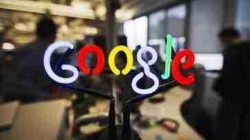 kelas Google