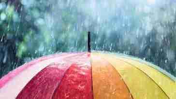 hujan buatan