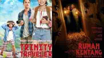 Film Indonesia November 2019