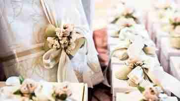 hantaran pernikahan