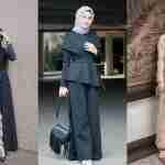 ootd kondangan hijab
