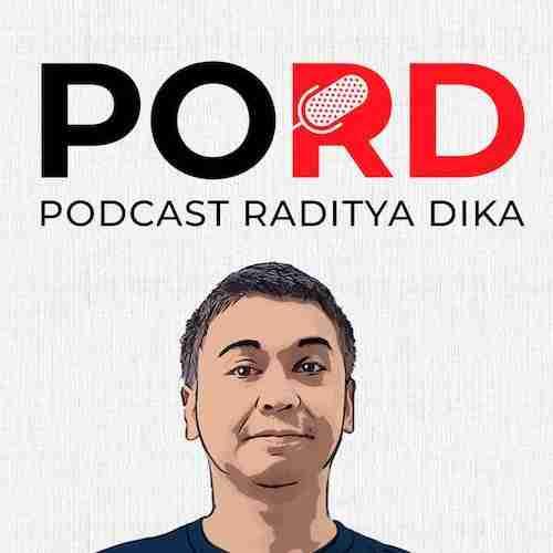 podcast indonesia yang seru di spotify