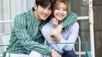 jadwal nonton drama korea suspicious partner sub indo di Net TV