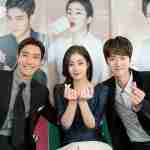 drama korea Revolutionary Love tayang di Trans TV