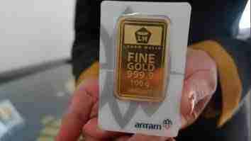 harga emas antam