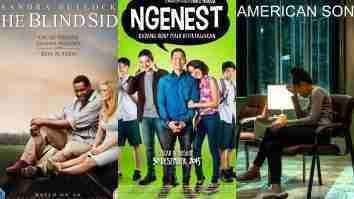 film tentang rasis