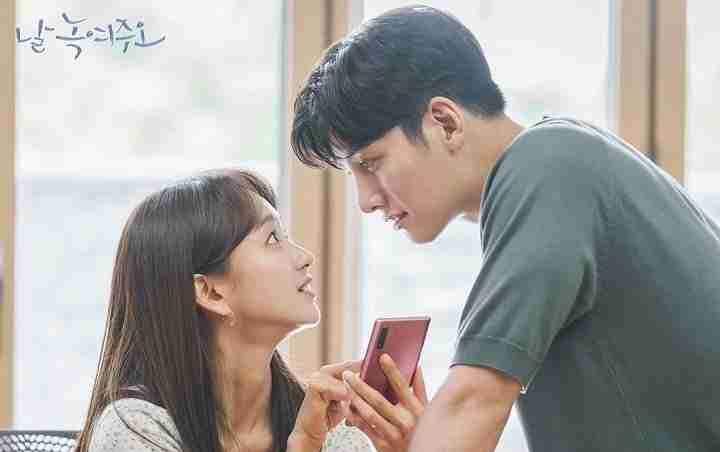 drama Ji Chang Wook