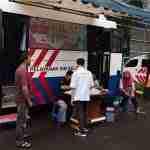 lokasi pelayanan sim keliling di Jakarta