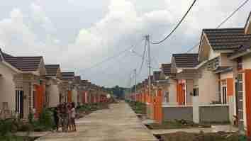 tabungan perumahan rakyat (tapera) potong gaji 3 persen