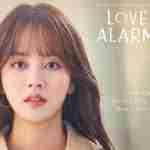 nonton drama korea love alarm 2 sub indo