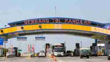 tarif tol Pandaan Malang
