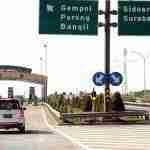 tol Surabaya Gempol