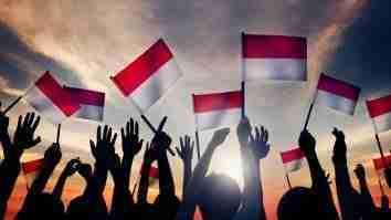 ucapan 17 agustus hari kemerdekaan agustusan bahasa inggris dirgahayu indonesia