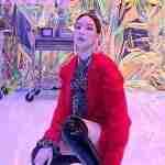 lirik #GirlsSpkOut Taeyeon SNSD
