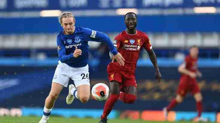 Everton Vs Liverpool Jadwal Situs Live Streaming Gratis Woke Id