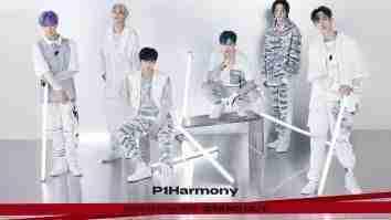 P1Harmony