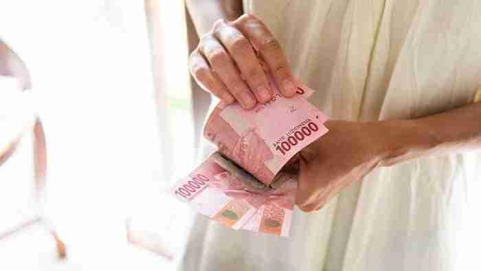 Cara Daftar Bantuan Umkm Online Gelombang 3 Uang Tunai Rp2 4 Juta Woke Id