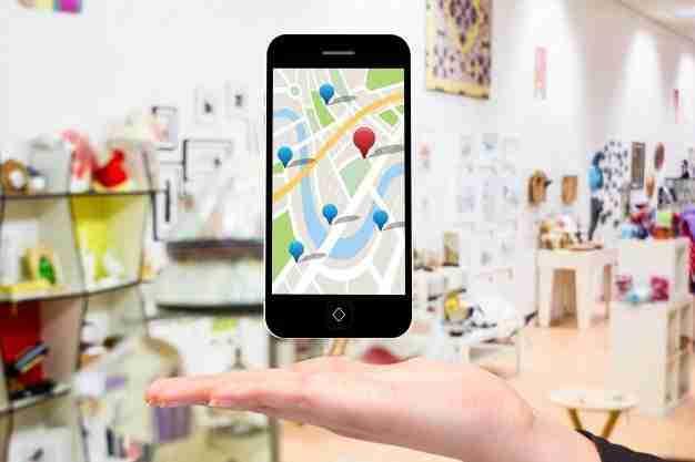 cara mendaftar lokasi usaha di google map