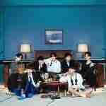Album baru BTS Be