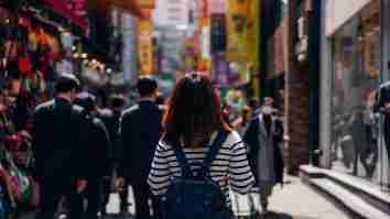 aplikasi liburan ke korea selatan