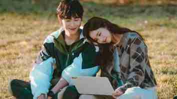 nonton serial drama korea run on sub indo