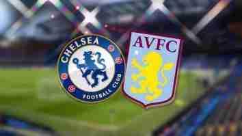 streaming Chelsea Aston Villa