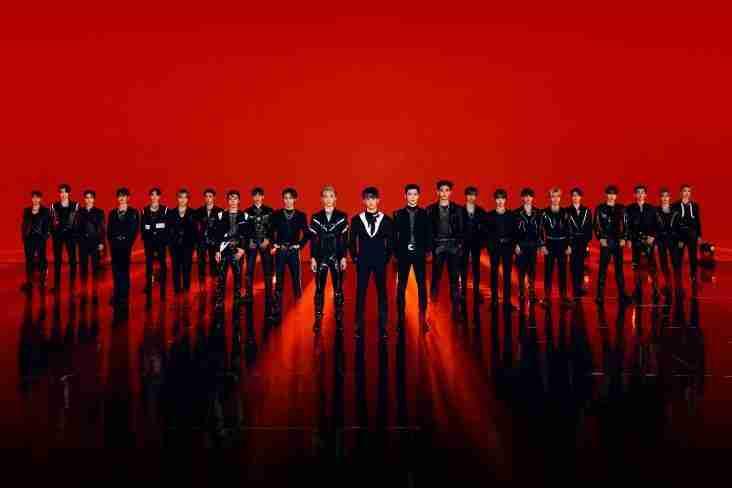 Lirik Lagu Resonance NCT 2020