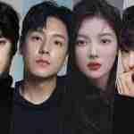 nonton drama korea hong chun gi sub indo