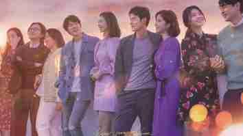 nonton film korea new year blues