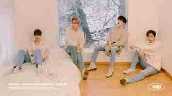 Lirik Lagu Stay Young AB6IX
