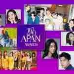 APAN Awards 2020