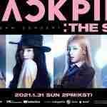 nonton konser online blackpink the show