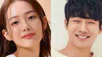 nonton web drama korea Contract Love from Today