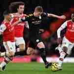 link nonton live streaming liga inggris arsenal vs manchester united (man utd) gratis