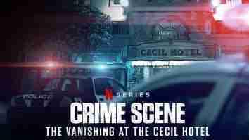 nonton Crime Scene: The Vanishing at the Cecil Hotel