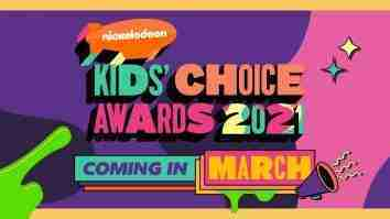 Kids Choice Awards 2021