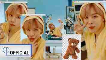 Lirik Lagu Sugar Kim Woo Seok UP10TION