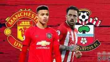 streaming Man Utd Southampton