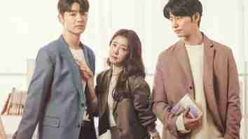 nonton drama korea not yet 30