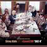 stray kids fan meeting