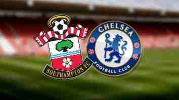 streaming Southampton vs Chelsea