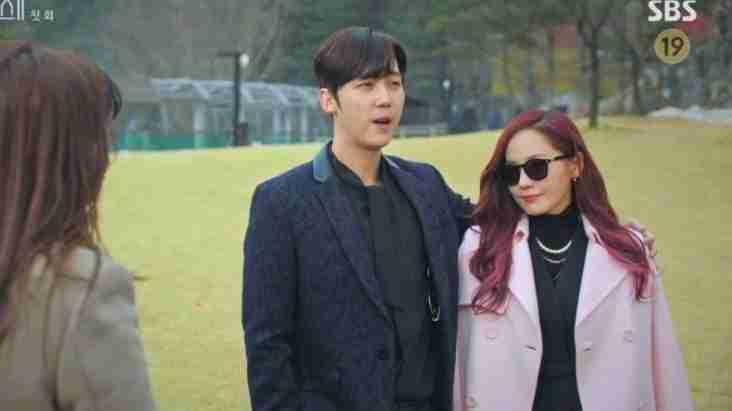 preview nonton drama korea the penthouse 2 episode 1