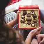 cara membuat coklat valentine enak