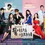 nonton come back mister sub indo di net tv