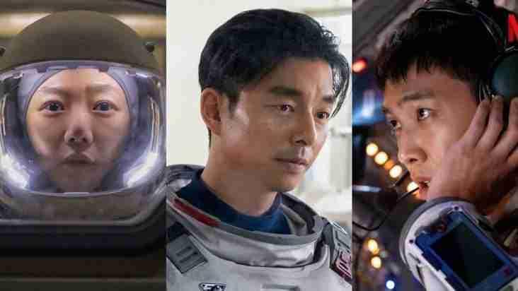 drama Korea Netflix 2021