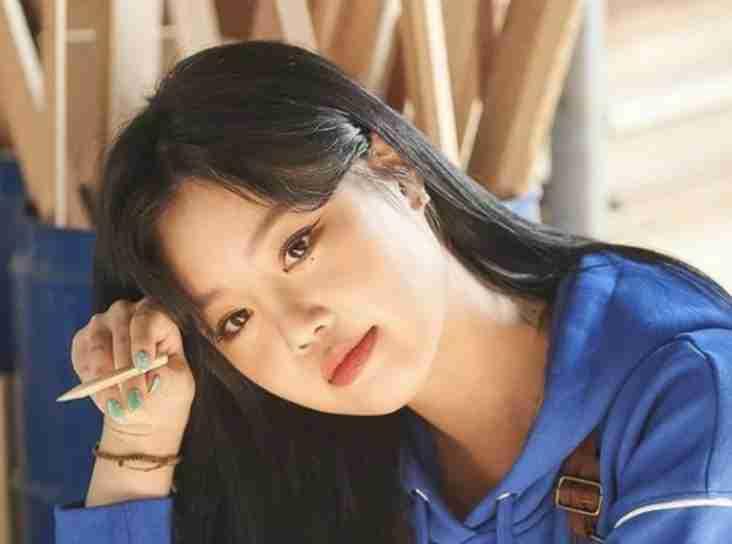 skandal bullying Soojin (G)I-DLE