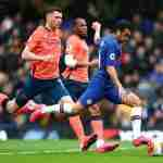 streaming Chelsea vs Everton